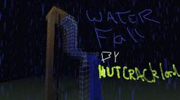 WaterFall Minecraft Map & Project