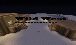 Wild West 1.5.2! Minecraft Server