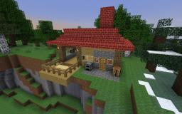 Tooch Kraft Texture Pack HD (64x) Minecraft Texture Pack