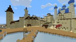 [Closed]Help a to-be large server! For great prizes! Minecraft Blog