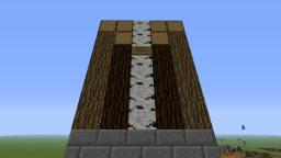 Maze Parkour Minecraft Project