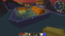Game Inspired textures Minecraft Texture Pack