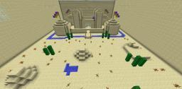 Spartan Arenas Minecraft Server