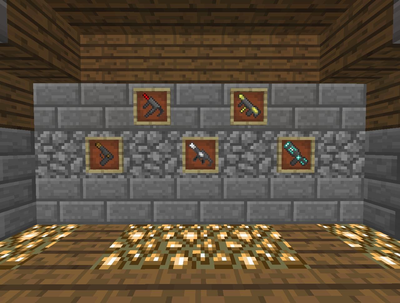 Самый красивый текстур пак в minecraft 1 5 2 16 фотография