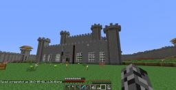 Avid Castle Minecraft Map & Project