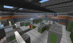 Halo 3 [Foundry] Map Minecraft Map & Project