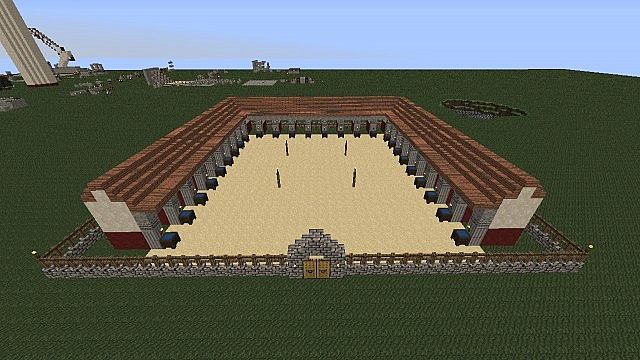 Stables! Neeeeigh!