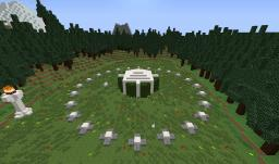 Survival games NEW!!! (Finished) Minecraft Project
