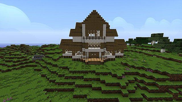 Feed the Beast (FTB) World Yogcraft modpack Minecraft Project