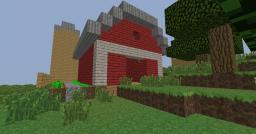 slenderman Minecraft Texture Pack