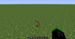 Weapons Minecraft Texture Pack