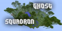 Ghost Squadron -- Minecraft PvP Minigame Minecraft Project
