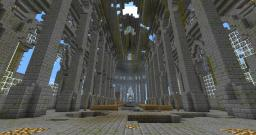 Apocalyptic Project Minecraft