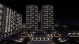 Normen Dalle Minecraft Map & Project