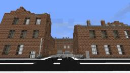 Normen firemen station Minecraft Map & Project