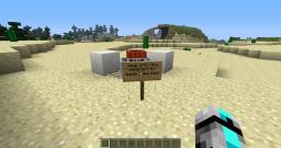 A Simple way to have Hours of Fun Minecraft Map & Project