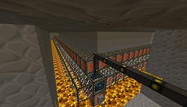 Underwater Voltz Bio Dome Minecraft Project