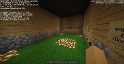 Mob survival Minecraft Project