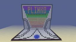 Minecraft Plinko Minecraft Project