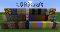 C0R3Craft [1.5.2] Minecraft Texture Pack