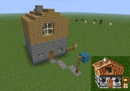 Goldsmith - The Settlers Project Minecraft Map & Project