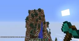 awsome mountain desert fortres and jungle seed Minecraft Map & Project