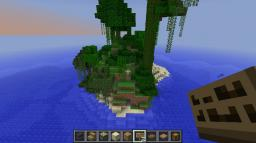 redstone hideout Minecraft Map & Project