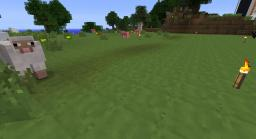 Despecled smoothe Faithfull 1.5.1 Texture pack Minecraft Texture Pack