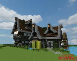 Fantasy Building Bundle Minecraft Project