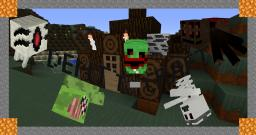 DentyCraft 1-The Original (16x16) (1.6.2 ready) Minecraft