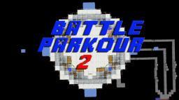 Battle Parkour 2! Minecraft Map & Project