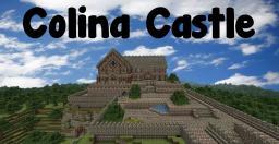Colina Castle Cinematic - By xSimpleBlaze Minecraft Map & Project