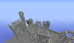 Doomsday - TeamSwish Survival Games map W.I.P Minecraft