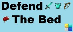 Defend The Bed Minecraft Blog