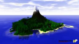 Loira Island Minecraft Map & Project