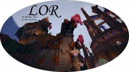 Lor Minecraft Map & Project
