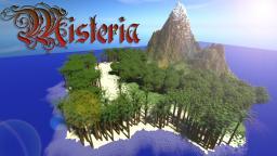 Misteria [Custom Terrain] Minecraft Map & Project