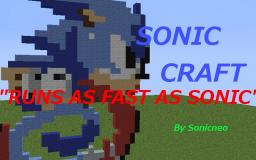 SonicCraft Minecraft Server