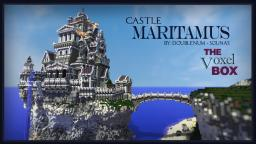 Castle Maritamus Minecraft Project