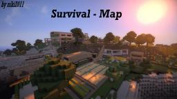 Survival Map - niki2011 Minecraft Map & Project