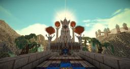 Uthrandir, A Minecraft Universe Minecraft Server