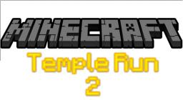 Temple Run 2 - A Minecraft Map Minecraft Map & Project