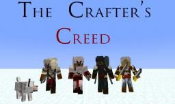 [ 1.5!!] The Crafter's Creed  {JOIN THE CREED!!!} Minecraft Texture Pack