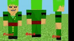 View Of Zoro Minecraft Blog