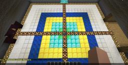 Multi-Craft Minecraft Server