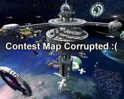Our Contest Map Broke (Confession) Minecraft