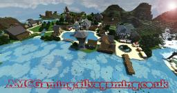 -=AMCgaming=-      {Creative PlotMe - Infection - Parkour - Minigames} Minecraft Server
