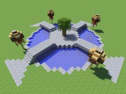 Как в Minecraft сделать точку спавна?