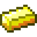 Butter: IT'S GOLD! Minecraft Blog