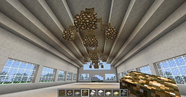 Subway station spawn building (VERY OLD BUILD)